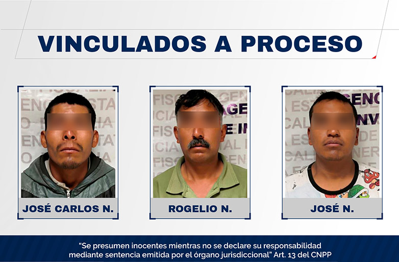 Llegan con tráiler para robar en ferretería de Zacatlán pero son detenidos