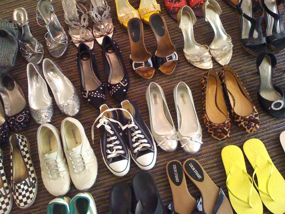 Empresarios del calzado de Tehuacán proveen de mercancía a vendedores de León