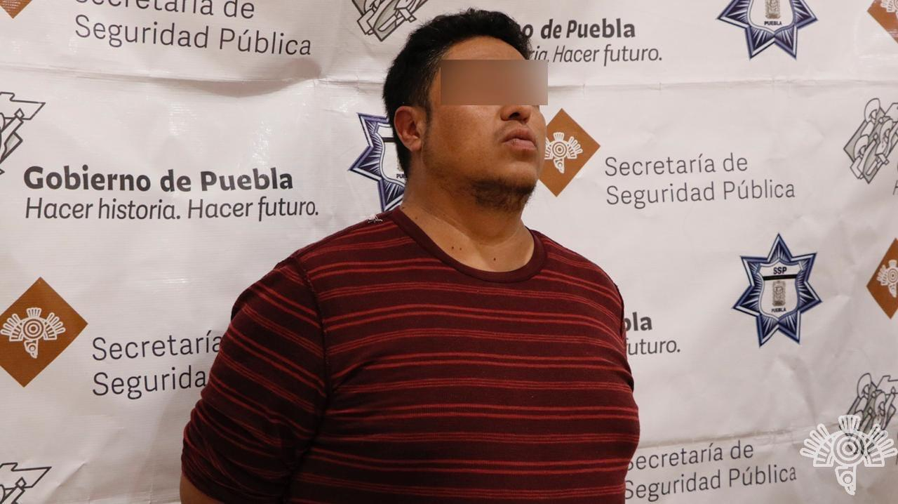 Cae integrante de Los Tapia en Zapotitlán; se dedicaba al narcomenudeo y huachicol