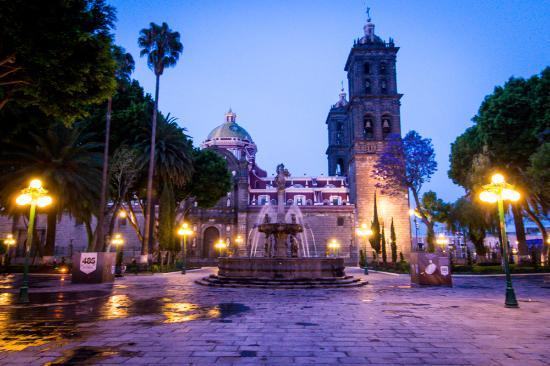 Obras del Centro Histórico podrían ser heredadas a Eduardo Rivera