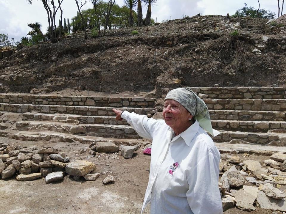 Arqueóloga se opone a préstamo de piezas del Museo de Sitio de Tehuacán