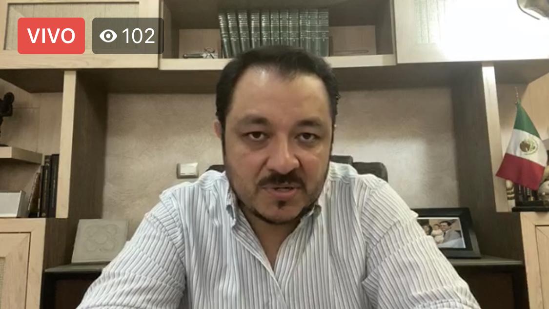Inconstitucional sería la reforma a la Ley Electoral: PRI Puebla